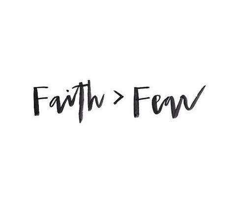 Maybe Faith
